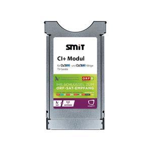 ORF-SET: simpliTV Cardless Modul für SAT und DVB-T2