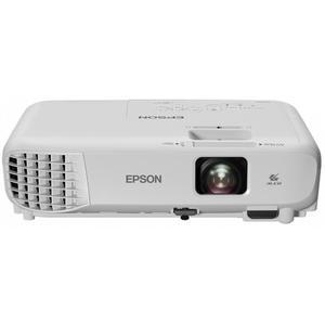 EPSON EB-X05 - 3-LCD-Projektor - tragbar