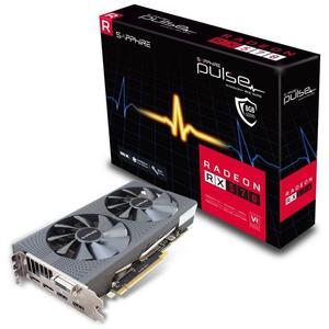 SAPPHIRE Pulse Radeon RX 570 8GD5, 8GB GDDR5