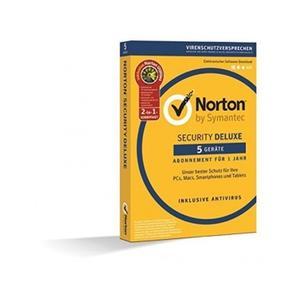 SYMANTEC: Norton Utilities Deluxe 16.0 (deutsch) (PC)