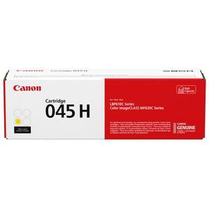 CANON Toner gelb Cartridge 045H