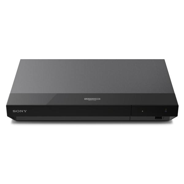 SONY UBPX700B Blu-ray 4K Player 3D schwarz