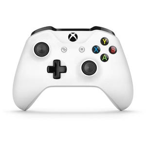 MICROSOFT Xbox One S wireless Controller weiß (Xbox one)