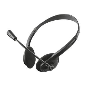 TRUST PRIMO Chat Headset for PC and Laptop