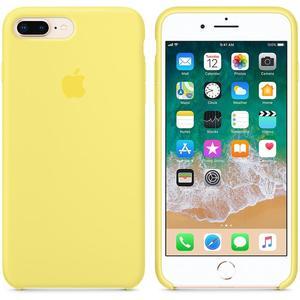 APPLE iPhone 8 Plus / 7 Plus Silicone Case - Lemonade