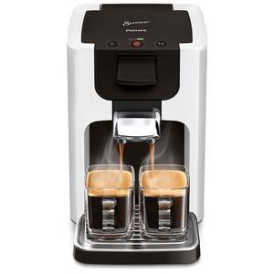 PHILIPS HD7865/00 Senseo Quadrante Kaffeepadmaschine