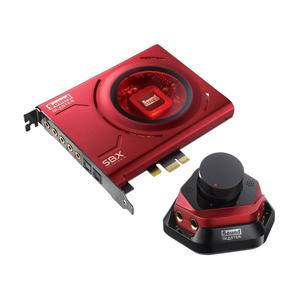 CREATIVE SoundBlaster ZX _ PCIe | retail