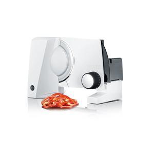 GRAEF Sliced Kitchen SKS 100 Allesschneider weiß