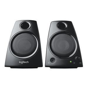 LOGITECH Lautsprecher Z130 Speaker / 2.0 / 5 Watt