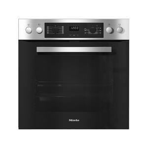 MIELE H 2265 EP Active Herd Edelstahl/CleanSteel Pure