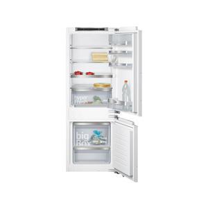 SIEMENS KI77SAF30 Einbau-Kühl-Gefrier-Kombination FLACH