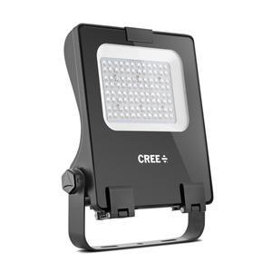 LED Fluter, 40W, 5400lumen, 4000K, 15°, SK1, IP66, IK08