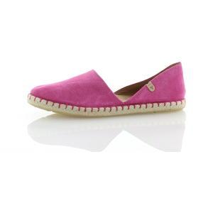 Espadrilles Rosa und Pink