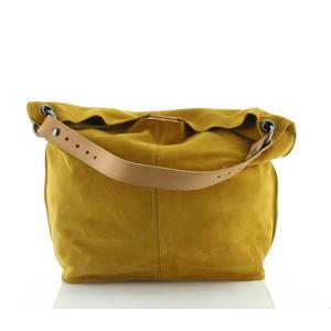 Handtaschen Gelb