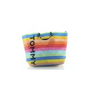 Tommy Hilfiger Shopper Multicolor - Gr. ohne