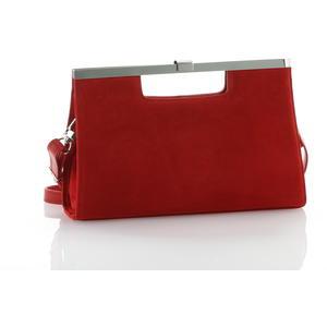 Clutches und Abendtaschen Rot