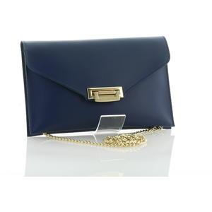 Clutches und Abendtaschen Blau