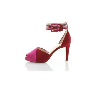High Heels Rosa und Pink