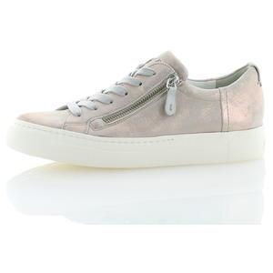 Sneaker Rosa und Pink