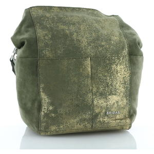 Handtaschen Metallic