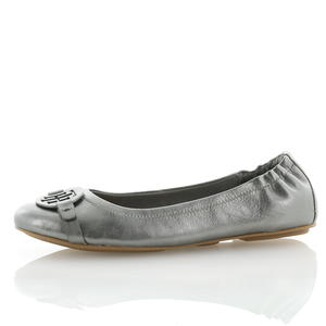 Ballerinas Metallic