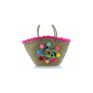 Bali Bali Shopper Multicolor - Gr. ohne
