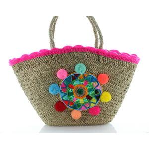 Shopper Multicolor