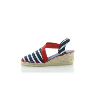 Sandalen und Sandaletten Multicolor