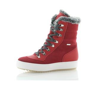 Snowboots Rot