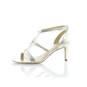 High Heels Metallic