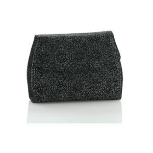 Clutches und Abendtaschen Schwarz