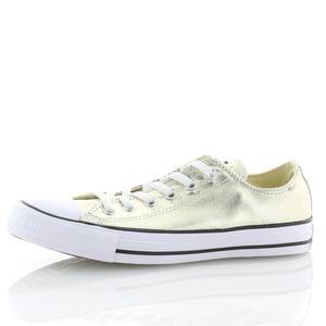 Sneaker Metallic