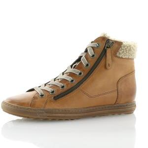 Sneaker Braun