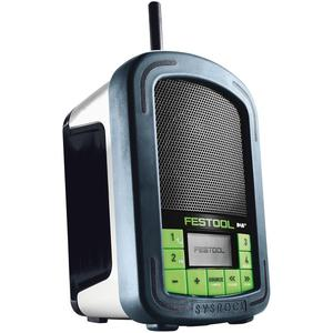 Baustellenradio BR 10 DAB + SYSROCK