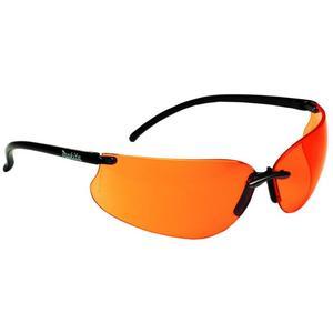 Schutzbrille Orange #P-66363