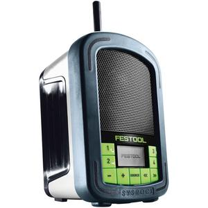 Baustellenradio BR10 SYSROCK