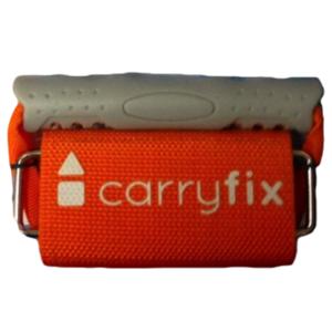 CARRYFIX Skitragesystem