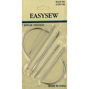 Nadel Set Easy Sew Nadel Reperatur Set für Leder