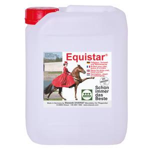 Equistar Kanister, 10.000 ml 10 Liter Equistar Fellglanz - Mähnen-und Schweifspray von Stassek