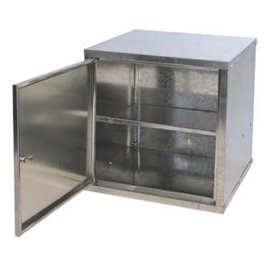 Aufsatzschrank 60x60x50 cm, 17 kg