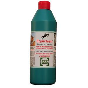 Equiclean Pferde Shampoo gegen Schuppen 500 ml robust und sensitiv