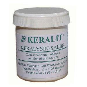 Keralit Keralysin Salbe 130 ml bei Mauke Ekzemen