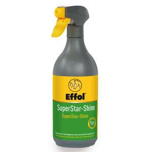Effol Super Star Shine Effol 750 ml Fellspray und Mähnenspray für strahlenden Glanz