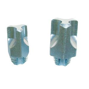 Franks selbstschneidende Gewindestollen H-Stollen 22 mm, M 10 4 Stück self-cuttings studs