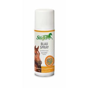 Stiefel Blauspray 200 ml Pferde Desinfektionsspray