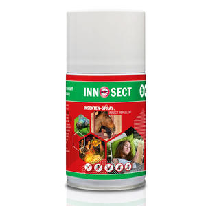 Innosect Insekten-Spray für Innofogger Sprühsystem 250 ml
