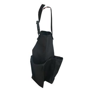AMKA Packtasche Satteltasche mit 2 zusätzlichen Taschen Reitsatteltasche 013/83
