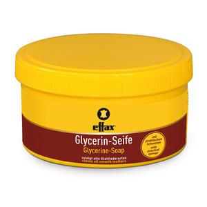Effax Glyzerin Seife 300 ml Glyzerin Seife Reinigung für glattes Leder