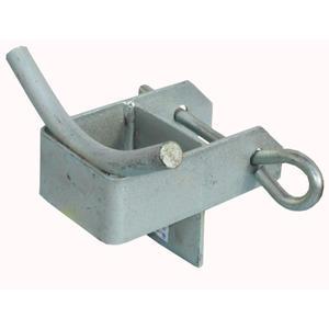 Stangenauflage Metall *