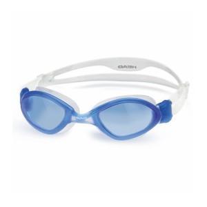 Schwimmbrille Tiger Liquidskin blau